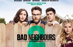 Neighbors Take Two